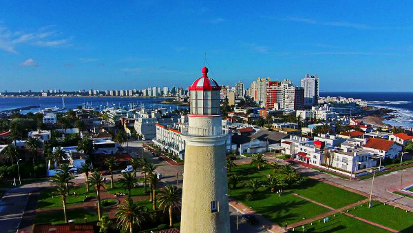 Best areas to stay in Punta del Este - La Península