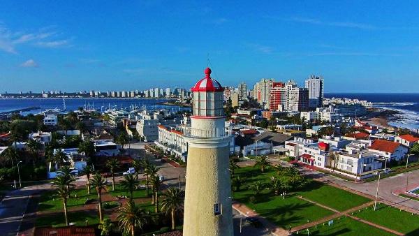 Best areas to stay in Punta del Este - La Península