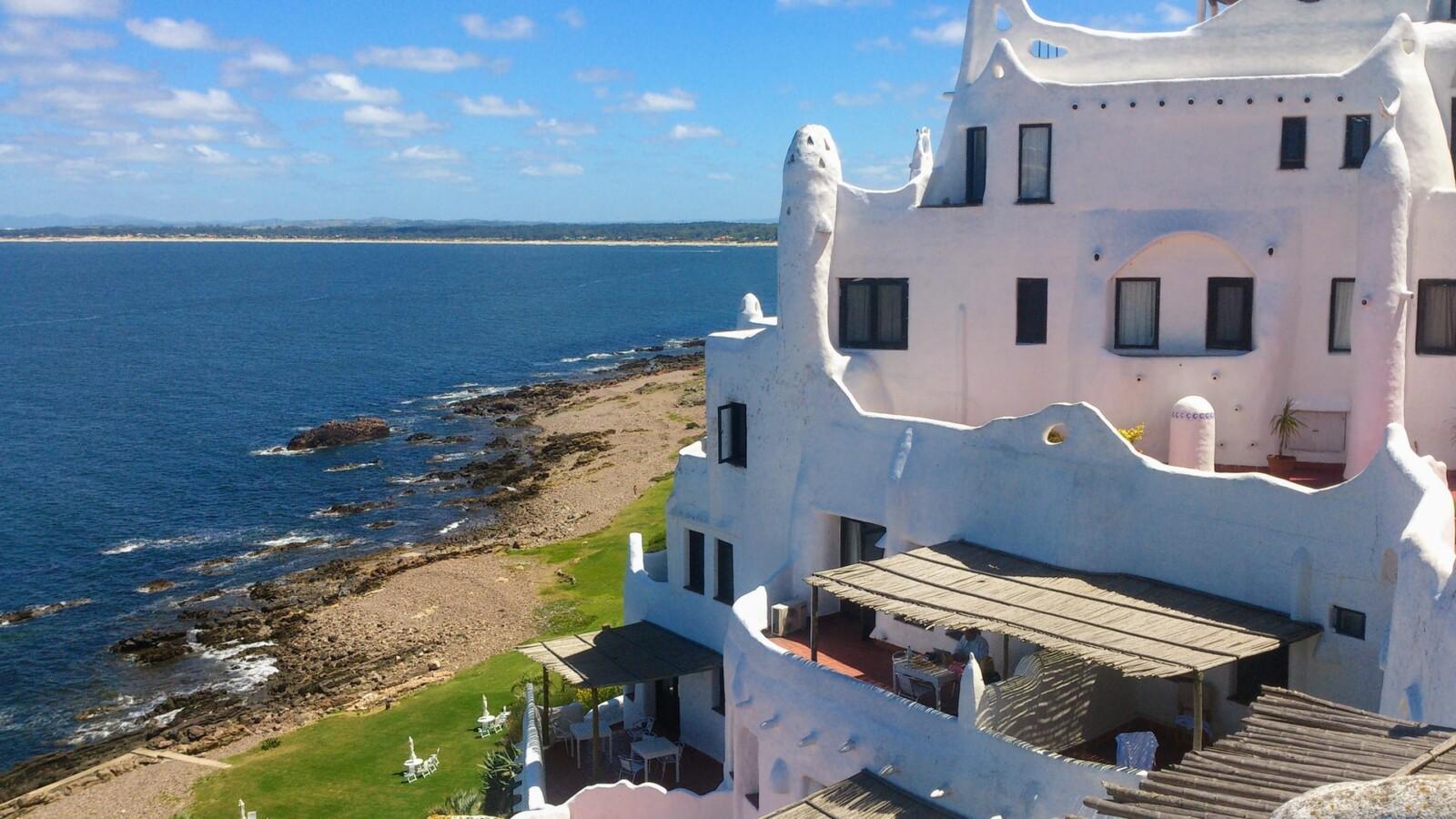 Las mejores zonas donde alojarse en Punta del Este, Uruguay