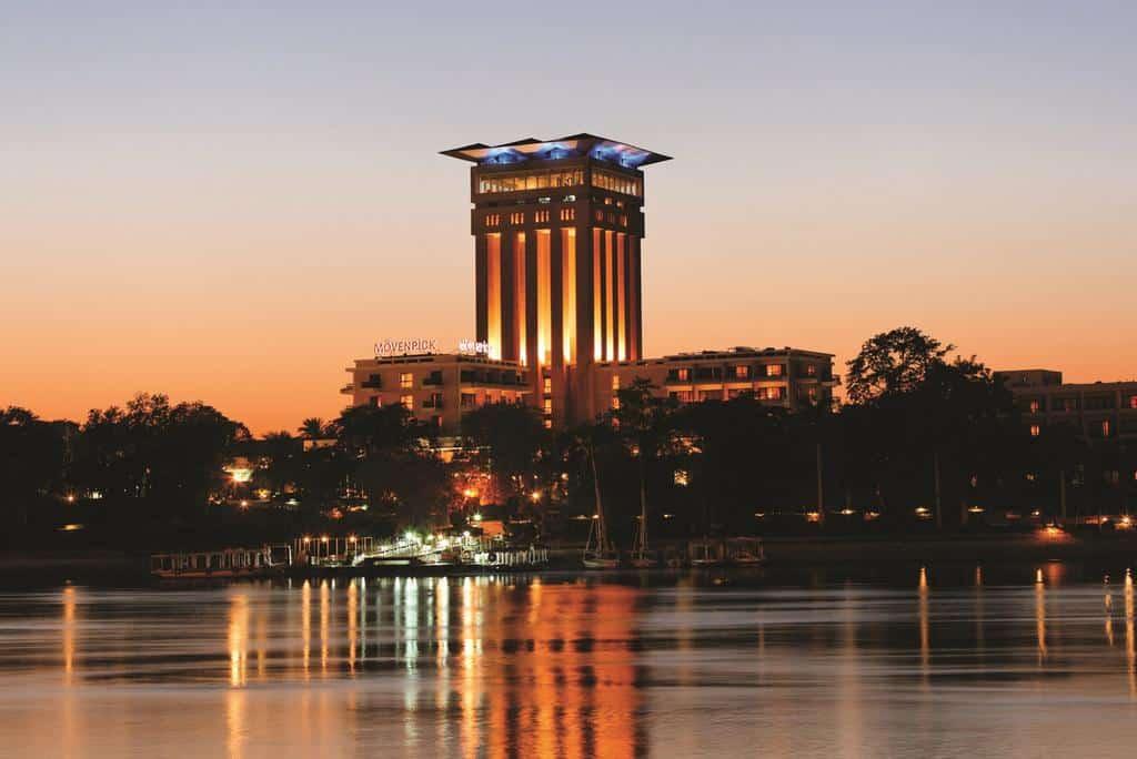 Mejores zonas donde alojarse en Asuán, Egipto - Isla Elefantina