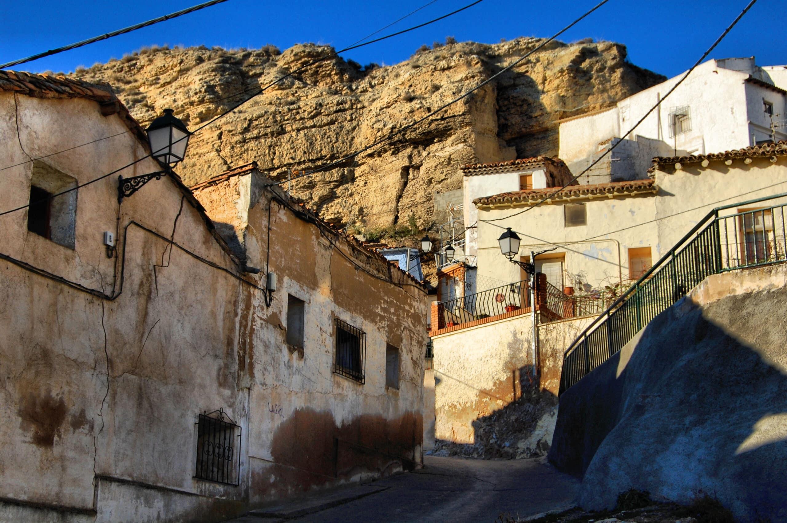 Mejores zonas donde alojarse en Calatayud - Centro Histórico