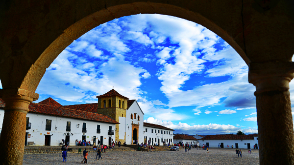 Dónde alojarse en Villa de Leyva - Centro Histórico