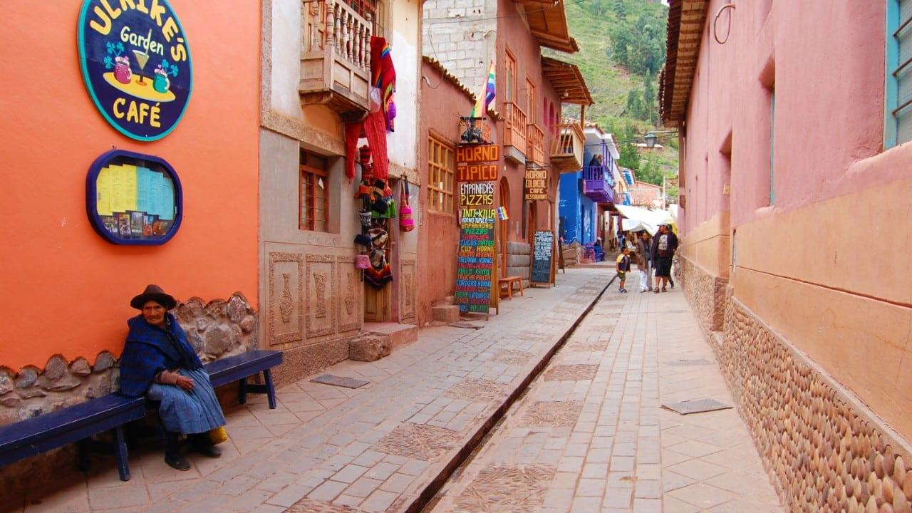 Where to stay near Machu Picchu - Aguas Calientes