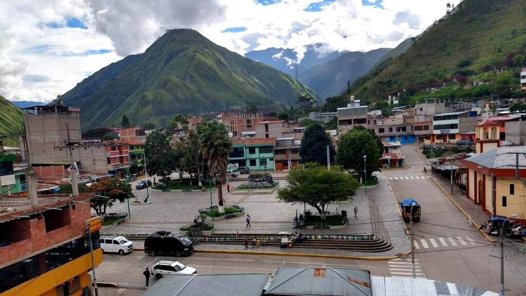 Best areas to stay to visit Machu Picchu - Santa Teresa
