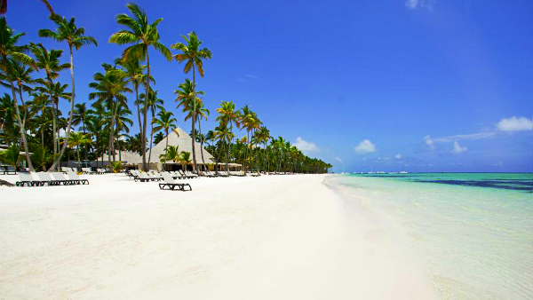 Dónde alojarse en Punta Cana - Playa Bávaro