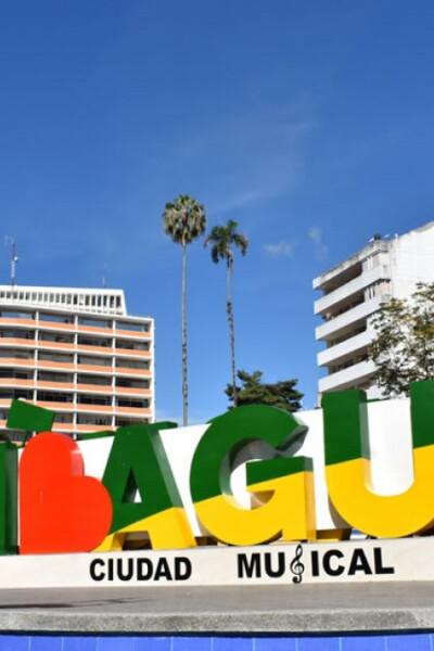 Las mejores zonas donde alojarse en Ibagué, Colombia