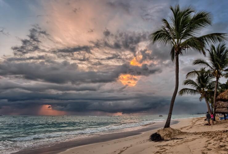Las mejores zonas donde alojarse en Punta Cana, República Dominicana