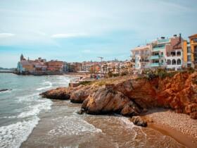 Las mejores zonas donde alojarse en Sitges, Barcelona