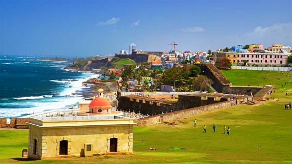 Where to stay in San Juan - Old San Juan