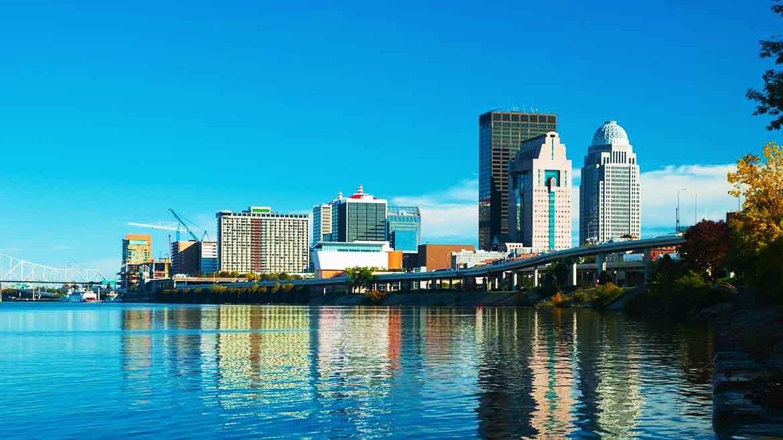 Dónde alojarse en Louisville, Kentucky