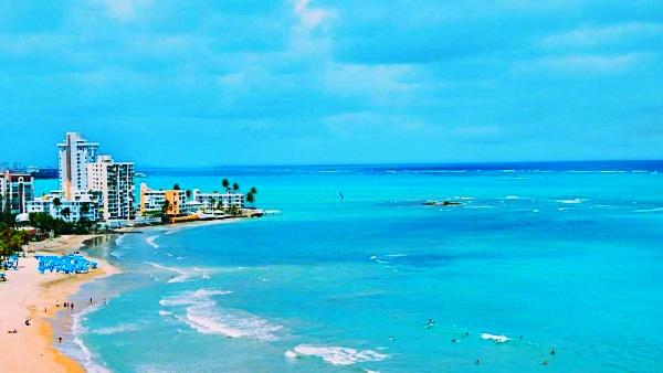 Best areas to stay in San Juan, Puerto Rico - Isla Verde