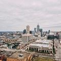 Las mejores zonas donde alojarse en Indianápolis, Indiana