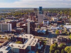 Las mejores zonas donde alojarse en Lexington, Kentucky