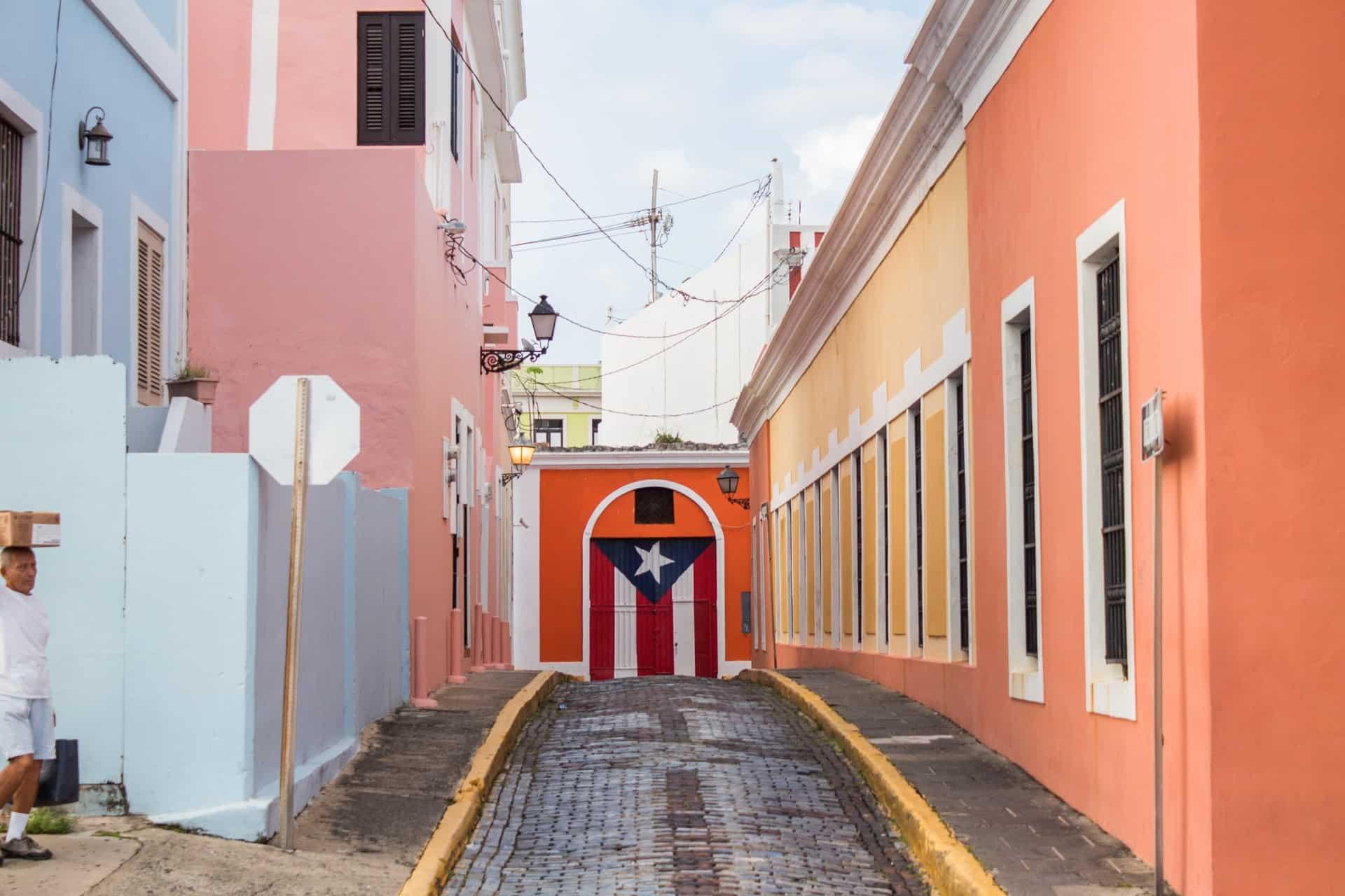 Las mejores zonas donde alojarse en San Juan, PR