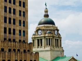Las mejores zonas donde alojarse en Fort Wayne, Indiana