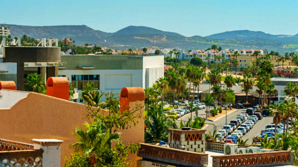 Where to stay in Cabo San Lucas - San José del Cabo