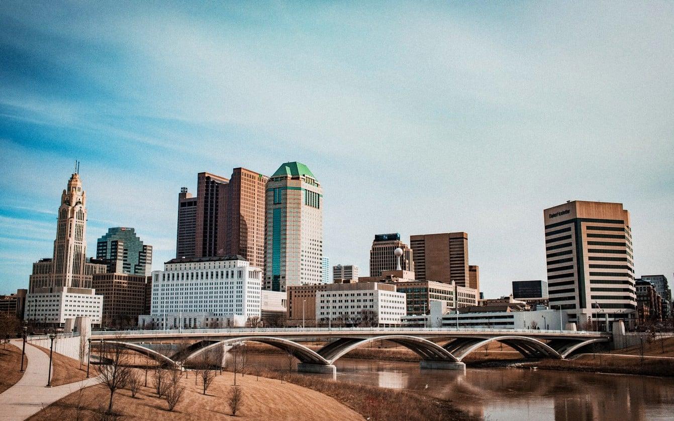 Dónde alojarse en Columbus, Ohio