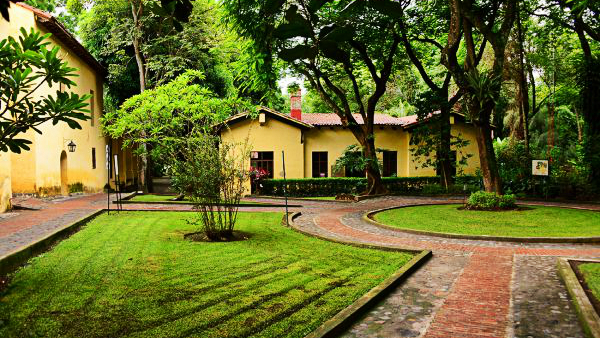 Best areas to stay in Cuernavaca - Acapantzingo