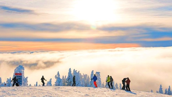 Where to stay in Mont-Tremblant - Near Mont Tremblant Activity Centre