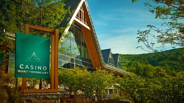 Where to stay in Mont Tremblant - Near Mont Tremblant Casino