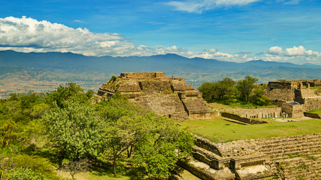Where to stay in Oaxaca - Near the Monte Albán Archaeological Site