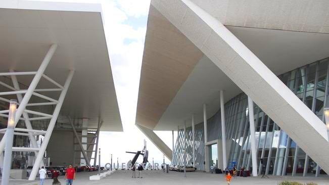 Dónde alojarse en Quéretaro - Centro-Sur y cerca del Centro de Congresos de Querétaro