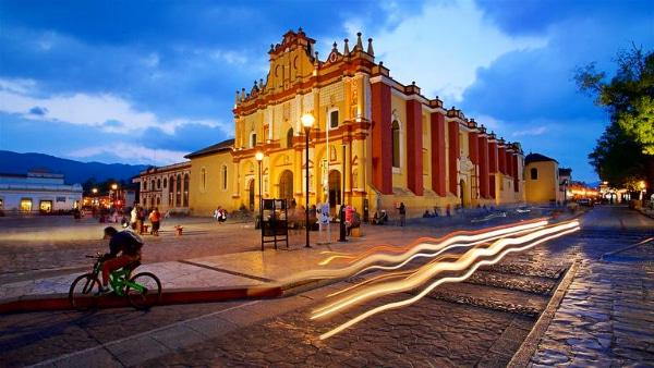 Where to stay in San Cristóbal de las Casas - Centro or City Center