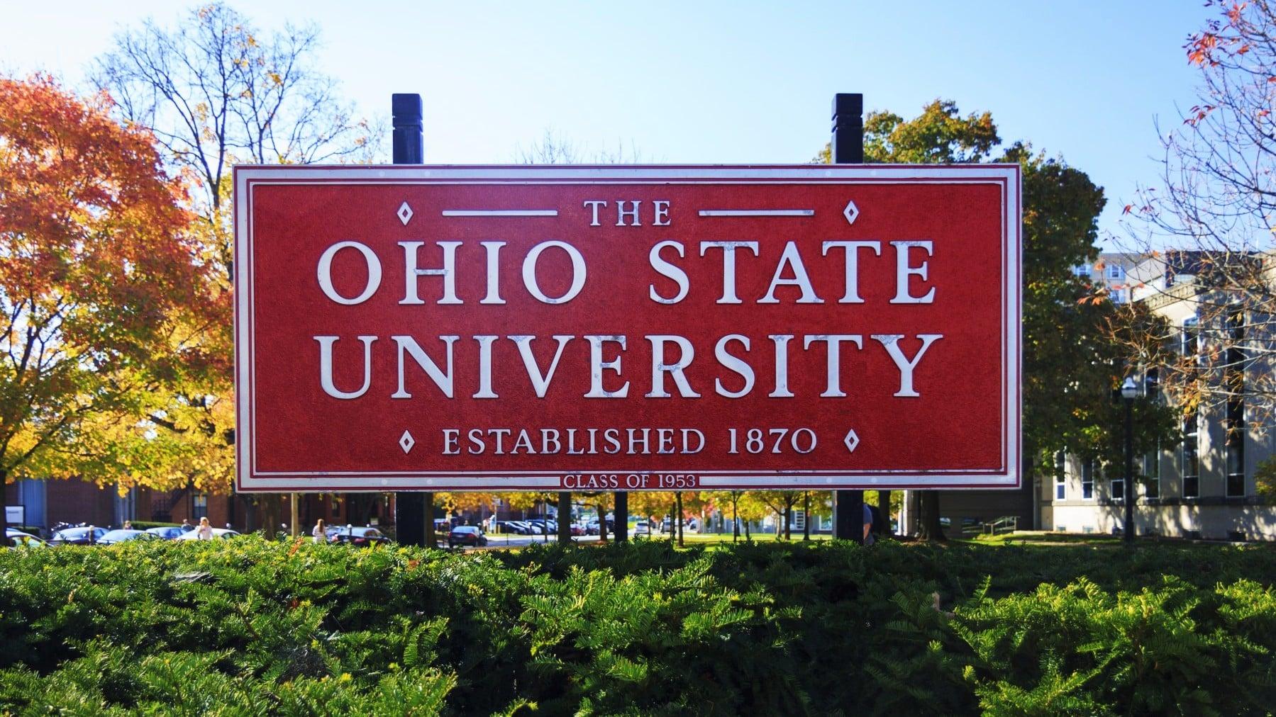Dónde dormir en Columbus - Cerca de la Universidad de Ohio