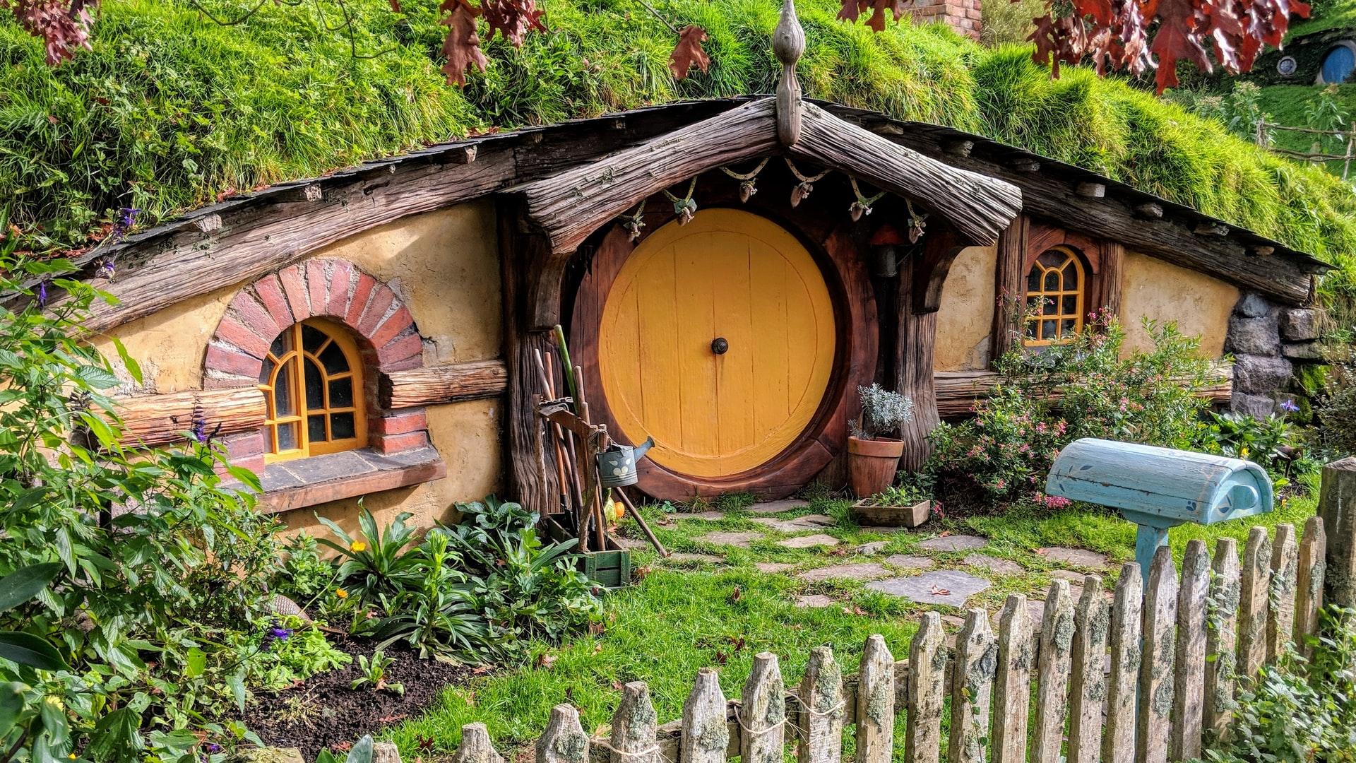 Las mejores zonas donde alojarse cerca de Hobbiton, Nueva Zelanda