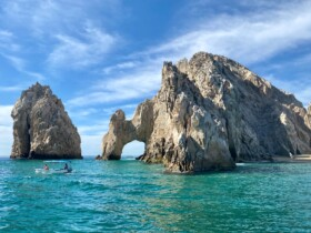 Las mejores zonas donde alojarse en Cabo San Lucas, México