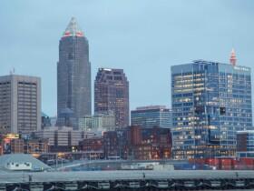 Las mejores zonas donde alojarse en Cleveland, Ohio