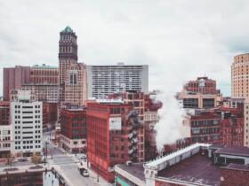Las mejores zonas donde alojarse en Detroit, Michigan