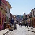 Las mejores zonas donde alojarse en San Cristóbal de las Casas, México