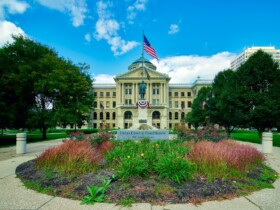 Las mejores zonas donde alojarse en Toledo, Ohio