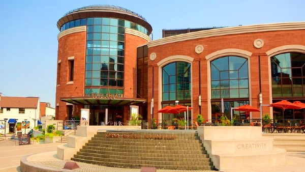 Where to stay in Brampton, Canada - City Centre