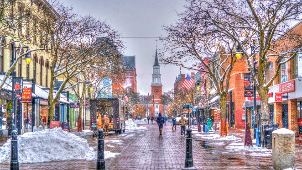 Where to stay in Burlington - Downtown