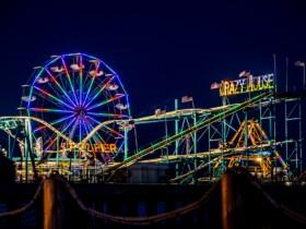 Las mejores zonas donde alojarse en Atlantic City, NJ