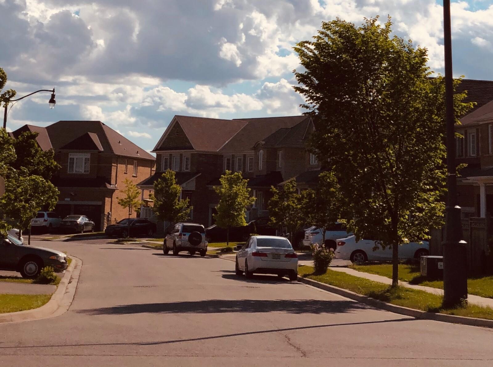 Las mejores zonas donde alojarse en Brampton, Canadá