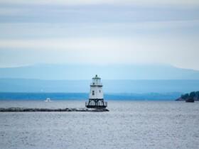Las mejores zonas donde alojarse en Burlington, Vermont