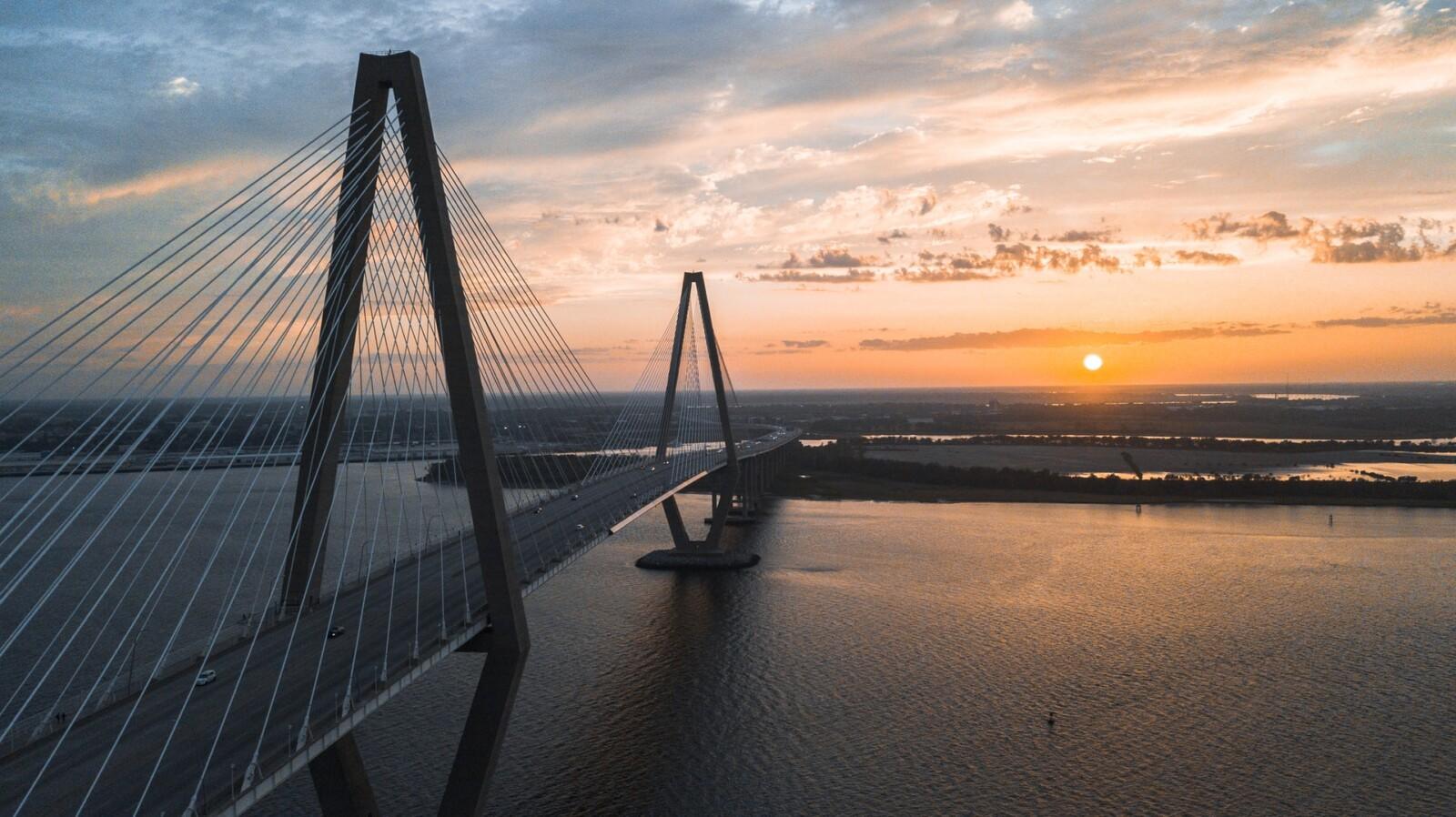 Las mejores zonas donde alojarse en Charleston, SC