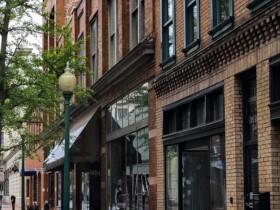 Las mejores zonas donde alojarse en Charleston, WV