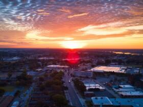 Las mejores zonas donde alojarse en Norfolk, VA