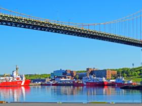 Dónde alojarse en Dartmouth, Canadá