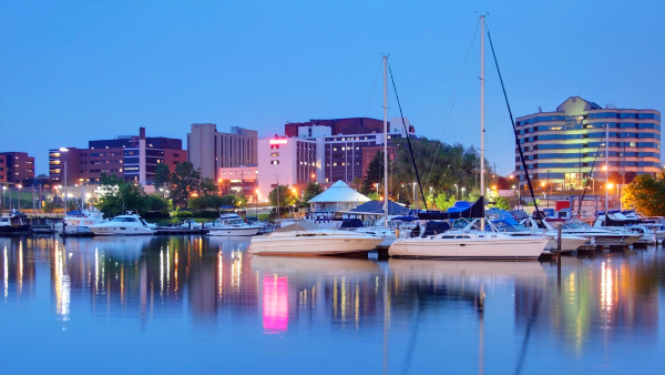 Where to stay in Erie, Pennsylvania - Erie Bayfront