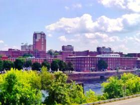 Dónde alojarse en Manchester, New Hampshire
