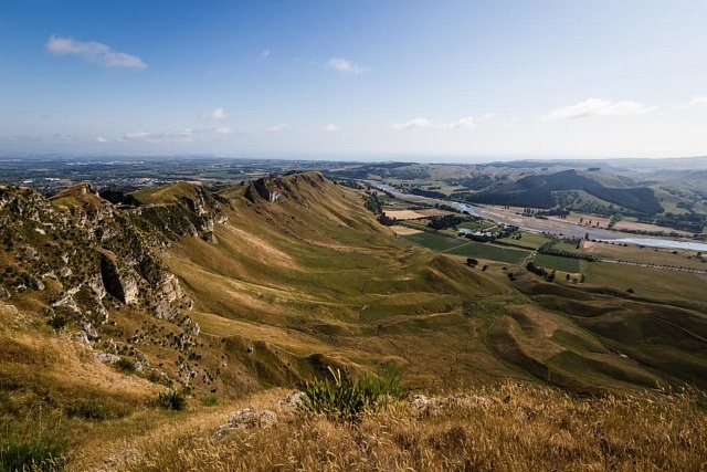 Where to stay in Hawke's Bay - Havelock North