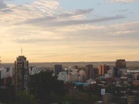 Las mejores zonas donde alojarse en Hamilton, Canadá