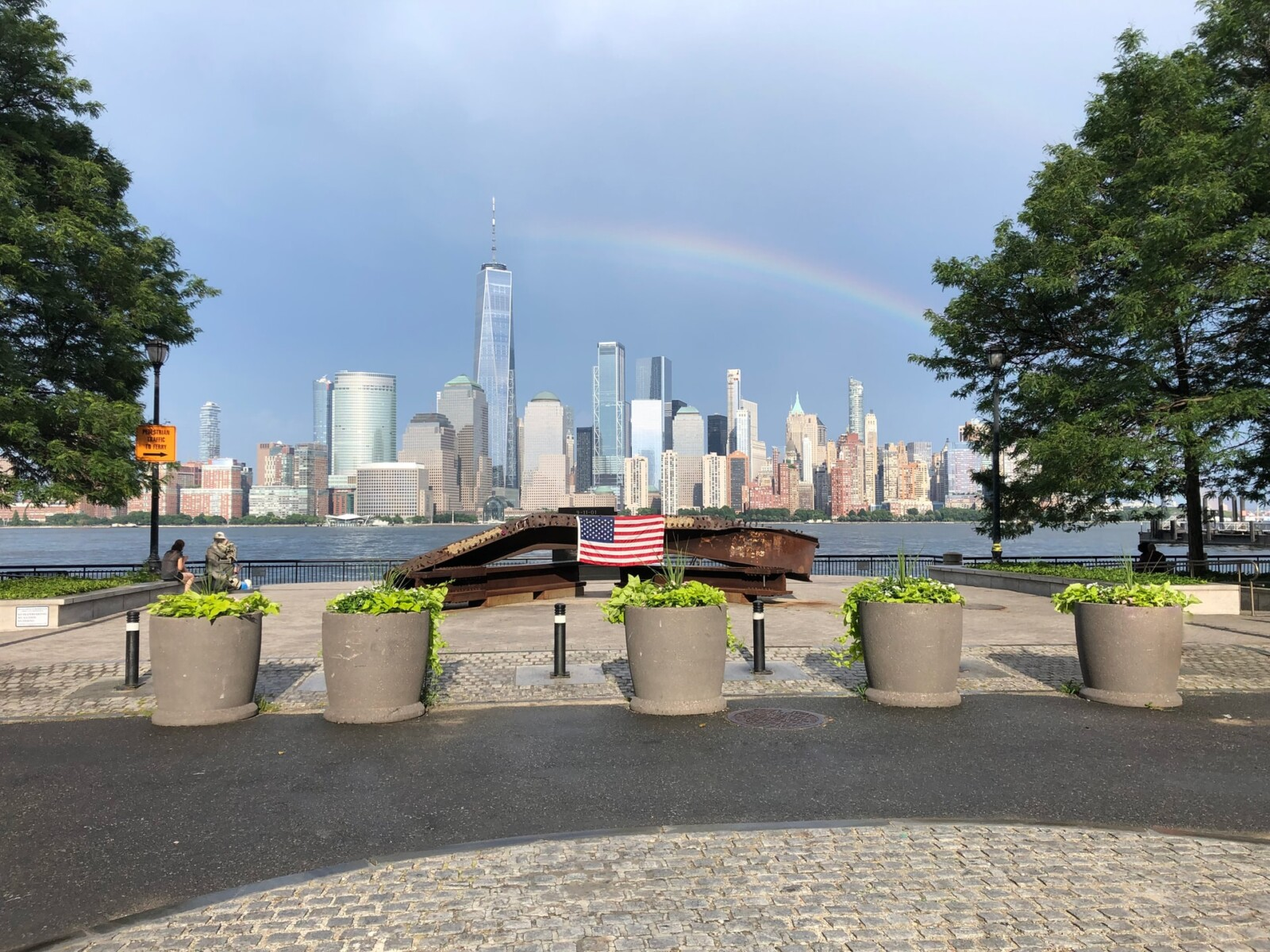Las mejores zonas donde alojarse en Jersey City, NJ