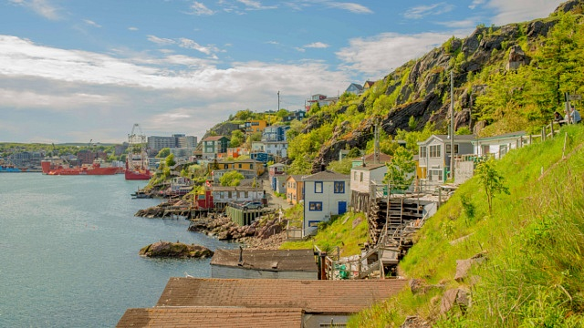 Where to stay in St. John's - Downtown