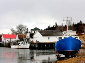 Las mejores zonas donde alojarse en Digby, Canadá